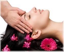 Reiki Treatment Image
